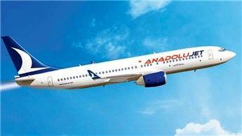 AnadoluJet, dünyanın 28 noktasına uçacak!