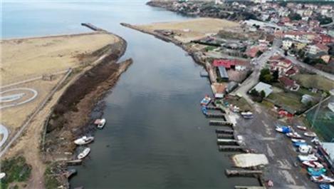 Beykoz Riva'ya dev kanal projesi!