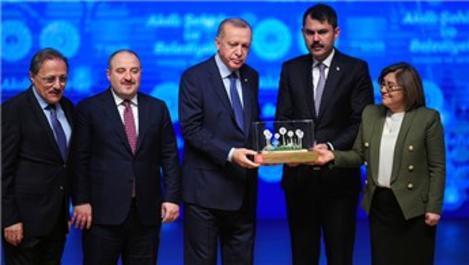 """'Kanal İstanbul, İstanbul Boğazı'nı kurtarma projesidir"""""""