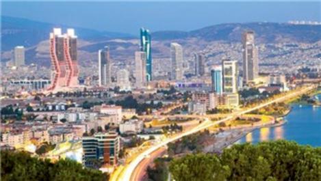 İzmir'de 3 bin 760 konut ilk defa satıldı