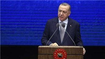 """""""Kanal İstanbul'un finansmanında sorun olmayacak"""""""