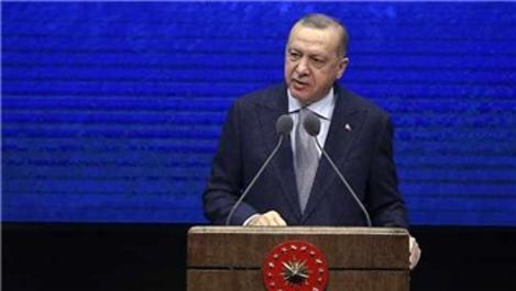 'Kanal İstanbul'un finansmanında sorun olmayacak'