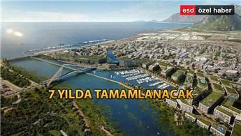 İşte Kanal İstanbul ÇED raporunun detayları!