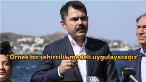 Kanal İstanbul'un ÇED raporu onaylandı!