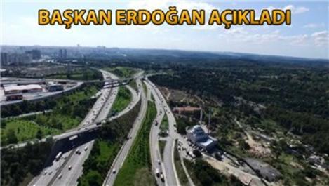 Büyük İstanbul Tüneli'nin etüt çalışmaları tamamlandı