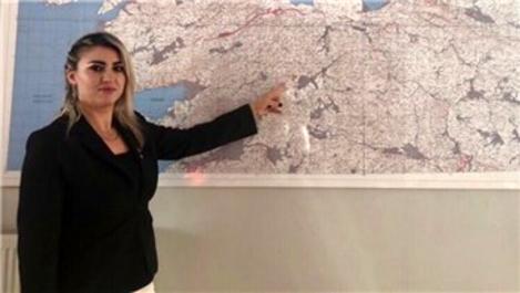 """Kanal İstanbul depremi tetiklemez"""