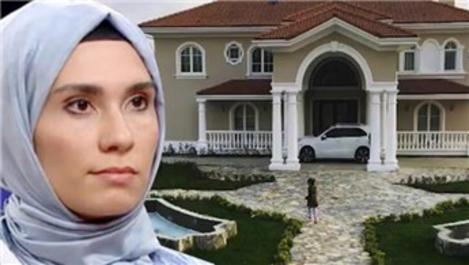 Masterchef Güzide, 7 milyonluk villasını sattı!