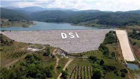 Muğla'ya 17 yılda 7 baraj, 2 gölet yapıldı