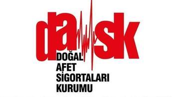 DASK'tan depreme dayanıklı bina yarışması!