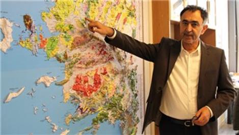 Akhisar depreminin İstanbul'da hissedilmesine uzman yorumu