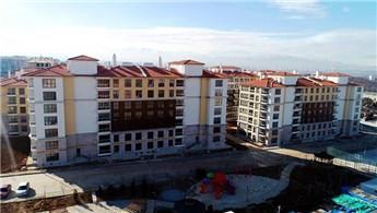 Malatya'daki Kentsel Gelişim ve Dönüşüm Projesi tamamlandı