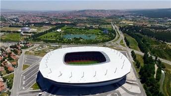 TOKİ'den Yeni Eskişehir Stadyumu açıklaması!