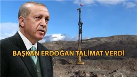 Çankırı-Ankara yolunda çalışmalara başlandı