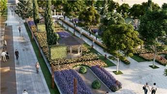 TOKİ, Zeytinburnu Millet Bahçesi için düğmeye bastı