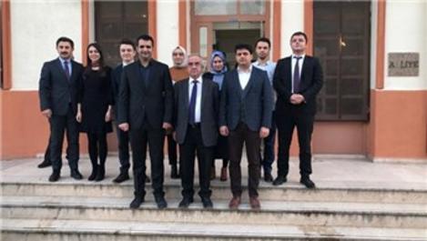 Bursa'nın 82 yıllık adliyesi yeni yerine taşındı