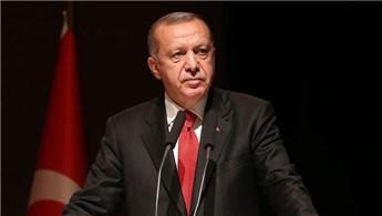 Cumhurbaşkanı Erdoğan'dan Elazığ depremi açıklaması!