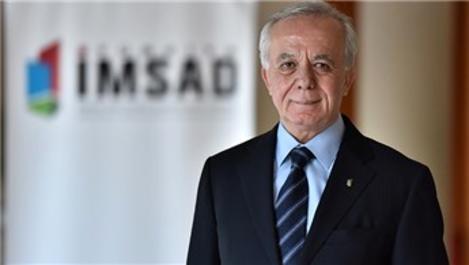 """""""Türkiye'de riski deprem değil güvensiz yapılar oluşturuyor"""""""