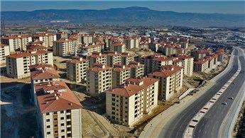 TOKİ, Denizli'de 938 konutu satışa çıkarıyor