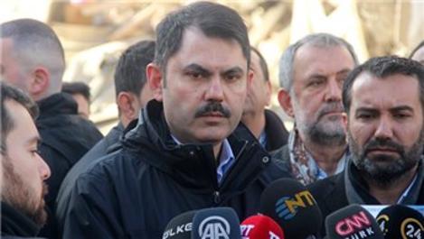 """""""TOKİ, Elazığ'a bin 400 konut yapmak için çalışmalara başladı"""""""