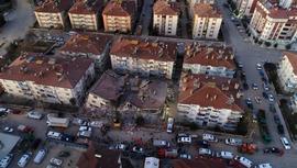 Elazığ'a yeni yapılacak binalar için 3 kat uyarısı!