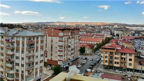 Sivas'taki evlerin yüzde 60,5'inin deprem sigortası bulunmuyor