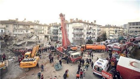 Yapı denetimden geçen binalar depremde ayakta kaldı
