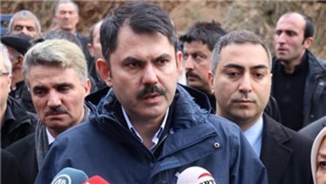 """""""Mustafapaşa ve Sürsürü'de kentsel dönüşüm projesi başlatıyoruz"""""""