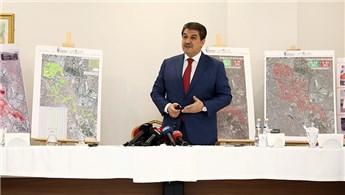 'İstanbul'da kamu binalarının yüzde 92'si depreme hazır'