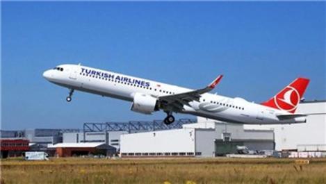 Türk Hava Yolları, Çin'de sefer azaltıyor