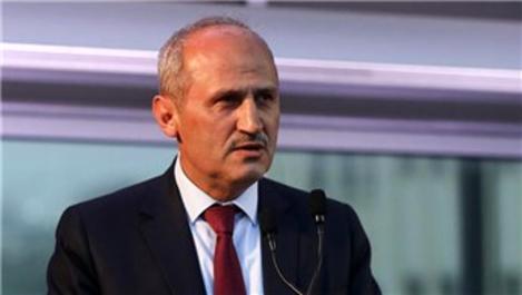 """""""İstanbul'un mega projeleri depreme dayanıklı"""""""