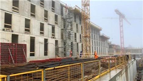 Peker Holding'in Northgate projesi Düsseldorf'a örnek oldu!