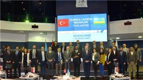 Ruanda'dan 560 bin konut için Türk müteahhilere teklif!