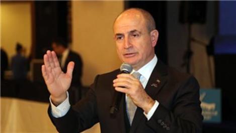 """""""Büyükçekmece, İstanbul'da depreme en hazır ilçe"""""""