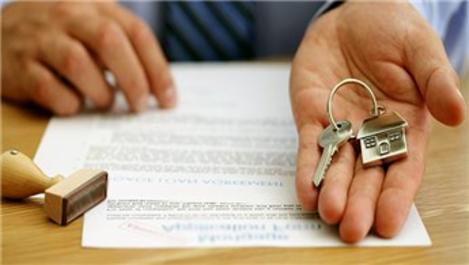 Şubat ayı kira artış oranı yüzde 14.52 oldu