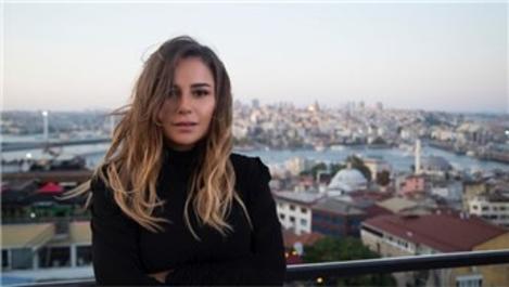 Merve Özbey, Ataşehir'de aylık 5 bin TL ev kiraladı