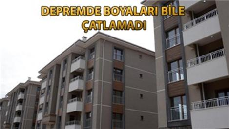 TOKİ'nin Elazığ'da yaptığı 400 konut depremzedelere verilecek