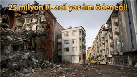 """""""Elazığ'da 2 bin 490 konteyner kurulumu için çalışmalar başladı"""""""