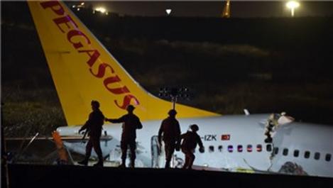 Pegasus, 6 ayda 14 milyona yakın yolcu taşıdı