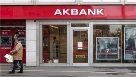 Akbank konut kredisi faiz oranını yüzde 0,95'e indirdi