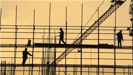 Çimento iç satışlarında yüzde 31 daralma yaşandı