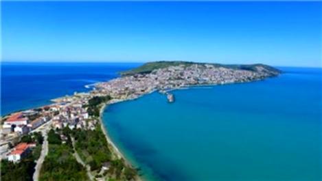 Türkiye'nin en yaşlı nüfusu Sinop'ta!
