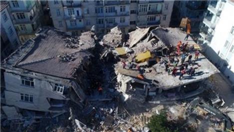 DASK, deprem ödemelerini Mart'ta tamamlayacak