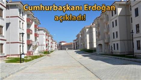 Elazığ'a 3 kat sınırı geliyor!