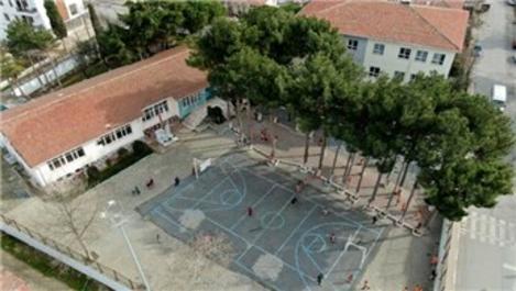 İşte İstanbul'da yıkılacak okullar!