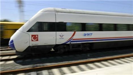 Bursa-Bilecik arası hızlı trenle 35 dakikaya inecek