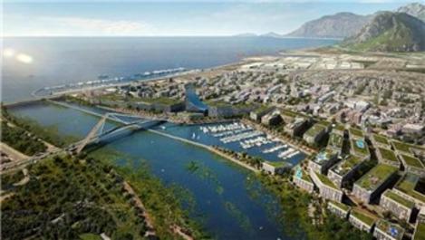 Yüksek yargı, Kanal İstanbul için vize verdi