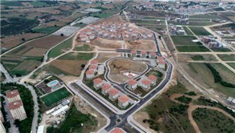 Bursa'da TOKİ'nin 3 bin 200 konutu için zemin etüdü yapılacak