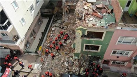 AFAD, olası İstanbul depremine karşı tatbikat yaptı