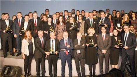 Gayrimenkulün Yıldızları Ödül Töreni 17 Şubat'ta!