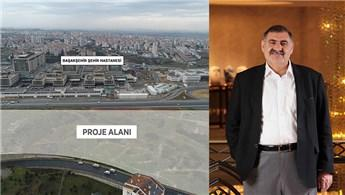 Fuzul Yapı, Başakşehir'de 10. projesine başlıyor